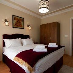 Отель Blue Mosque Suites Улучшенные апартаменты фото 13