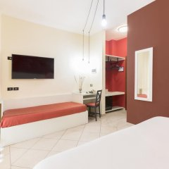 Best Western Hotel La Baia 3* Стандартный номер