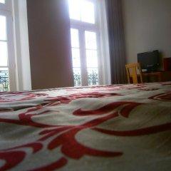 Отель Apartamentos sobre o Douro Стандартный номер двуспальная кровать фото 7