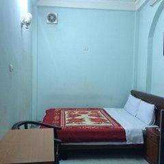 Hai Yen Hotel Стандартный номер с различными типами кроватей фото 9