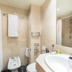 Expo Hotel Barcelona 4* Стандартный номер с различными типами кроватей фото 40