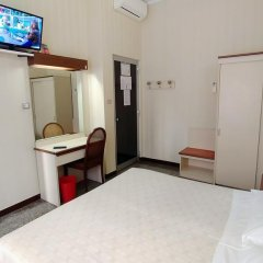 Hotel Vittoria & Orlandini удобства в номере