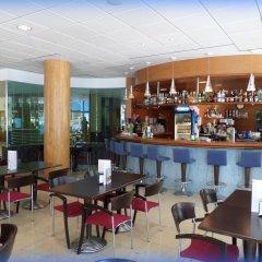 Отель Blaucel - Blanes Бланес гостиничный бар