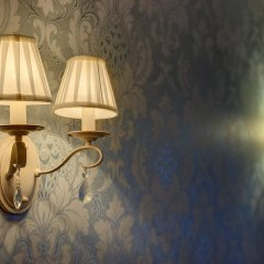 Гостиница Resident Almaty Алматы интерьер отеля фото 2