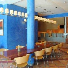 Hotel URH Vila de Tossa питание фото 5