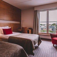 Отель Original Sokos Vantaa 4* Стандартный номер фото 6