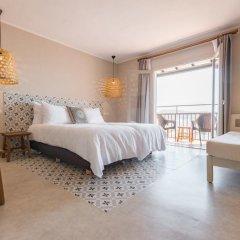 Отель Marble Stella Maris Ibiza 4* Стандартный номер с различными типами кроватей фото 4