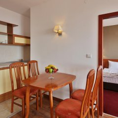 Prestige Hotel and Aquapark 4* Апартаменты с различными типами кроватей фото 6