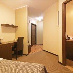 Гостиница Меблированные комнаты комфорт Австрийский Дворик Стандартный номер с различными типами кроватей фото 35