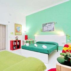 Отель Lucky Domus 2* Стандартный номер с различными типами кроватей фото 16