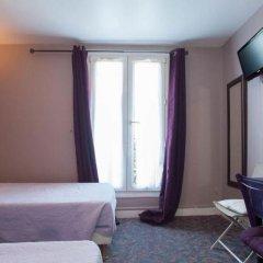 Отель Grand Hôtel De Paris 3* Стандартный номер с различными типами кроватей фото 12