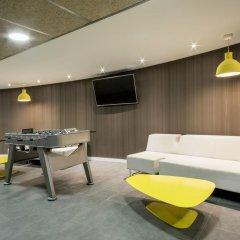 Отель Residencia Universitaria Barcelona Diagonal Барселона детские мероприятия