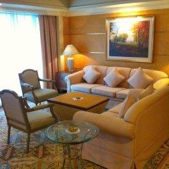 Отель The Royal City Hotel Таиланд, Бангкок - отзывы, цены и фото номеров - забронировать отель The Royal City Hotel онлайн интерьер отеля фото 3