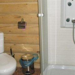 Mini Hotel Fregat Киев ванная
