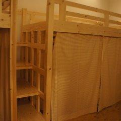 Sato San's Rest - Hostel Кровать в общем номере фото 10