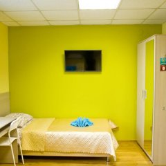 Гостевой Дом Альянс Номер с общей ванной комнатой фото 22
