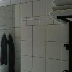 Отель The Pea Blossom B&B Дания, Копенгаген - отзывы, цены и фото номеров - забронировать отель The Pea Blossom B&B онлайн ванная фото 2