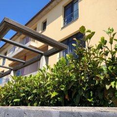 Отель Apartamentos Príncipe Apart-Center Апартаменты разные типы кроватей