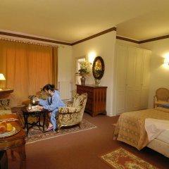 Отель Bellavista Terme Люкс фото 5