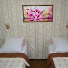 Гостиница Home Номер Комфорт с 2 отдельными кроватями фото 6