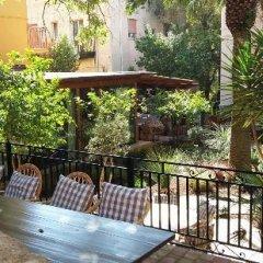 Отель King Arthur's Houses Италия, Агридженто - отзывы, цены и фото номеров - забронировать отель King Arthur's Houses онлайн балкон