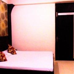 Hotel Maharaja Continental Номер Делюкс с различными типами кроватей фото 8