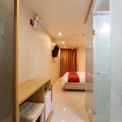 Hotel Myeongdong Сеул комната для гостей фото 5