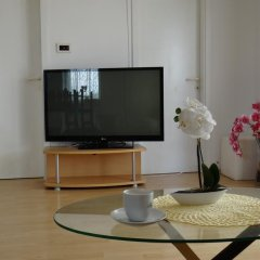 Апартаменты Bonini Apartments - Adults Only комната для гостей фото 4