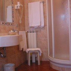 Park Hotel Dei Massimi 4* Стандартный номер с различными типами кроватей фото 3