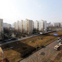 Апартаменты Apart Lux Нахимовский Апартаменты с различными типами кроватей фото 19