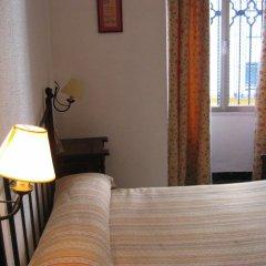 Отель Pension Catedral 2* Стандартный номер с двуспальной кроватью (общая ванная комната) фото 2