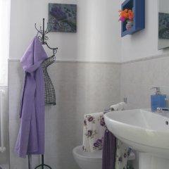 Отель Profumo Di Dolci Боргомаро ванная