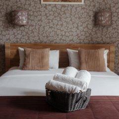 Апарт Отель Рибас 3* Апартаменты разные типы кроватей фото 15
