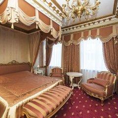 Бутик-Отель Тургенев Люкс с двуспальной кроватью фото 3