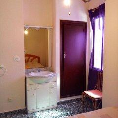 Отель Pension Centricacalp Стандартный номер с двуспальной кроватью (общая ванная комната) фото 7