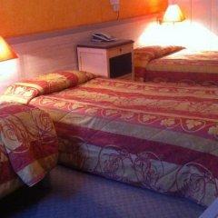 Carlyna Hotel комната для гостей фото 3