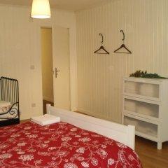 Отель Casa Da Chica Апартаменты 2 отдельными кровати фото 10