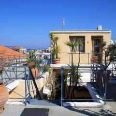 Отель Via Via Hotel Греция, Родос - отзывы, цены и фото номеров - забронировать отель Via Via Hotel онлайн бассейн фото 3