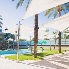 Отель Camino de Granada бассейн фото 2