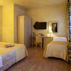 Alba Palace Hotel 3* Стандартный номер с двуспальной кроватью