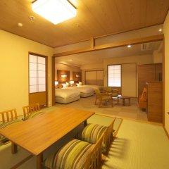 Hotel Bettei Umi To Mori 4* Стандартный номер фото 2
