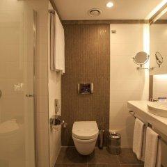 Grand Hotel Gaziantep 5* Стандартный номер с различными типами кроватей фото 5