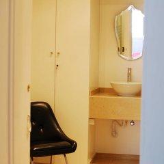 Отель BoHo Alecrim - Guesthouse удобства в номере