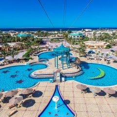 Отель Golden Paradise Aqua Park City 5* Стандартный номер с различными типами кроватей фото 6