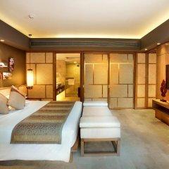 Отель Grand Hyatt Bali 5* Номер категории Премиум с различными типами кроватей