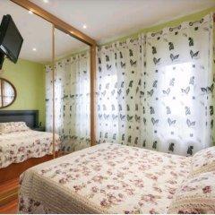 Отель Echegaray комната для гостей фото 4