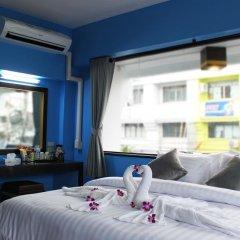 Krabi City View Hotel детские мероприятия