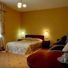 Гостиница Старый город 3* Полулюкс с различными типами кроватей