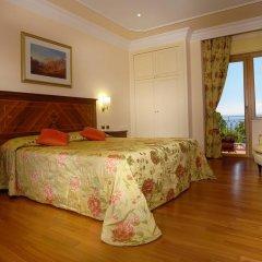 Villa Diodoro Hotel 4* Улучшенный номер с различными типами кроватей фото 3