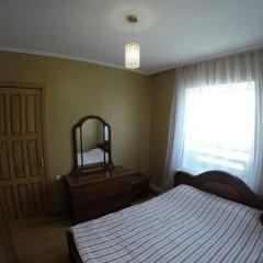 Гостиница Майкоп Сити Номер категории Эконом с различными типами кроватей фото 10